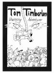 Tom Timberlan: Unwitting Adventurer