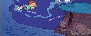 When She Goes Skating Off the Moon | Jarad Greene