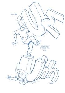 Scene & Heard comic   Jarad Greene