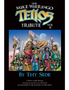 Tellos Tribute Vol. 2