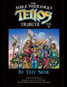Tellos Tribute Vol. 2
