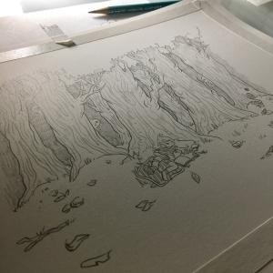 Edge of the Forest   Jarad Greene